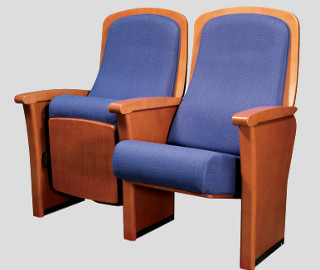 ASK 3602 Specifications | Auditorium Seating