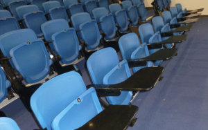 Redcliffe State High School: Permanently Seated Areas