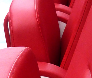 Luxura Specifications | Stadium & Arena Seating