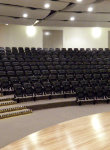 Pacific Hills Christian School: Auditorium Seating