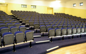 Browns Plains High School: Educational Seating