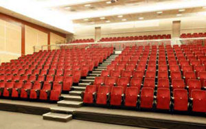 University of Queensland: Auditorium Seating