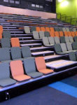 Anderson Creek: Educational Seating