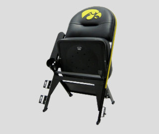 ABS 700W Features | Portable Interlocking Seating