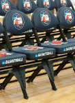 Final Four: Portable Interlocking Seating
