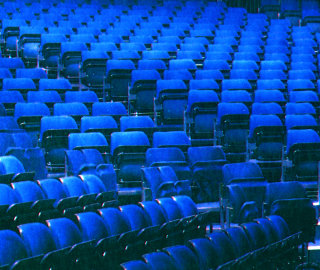 The Monte Carlo - Tiered Demountable Seating | Portable Stadium Tiered Seating