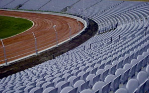 Baypark Speedway NZ: Stadium Seating