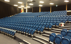 Kennedy Baptist College, Perth: Performing Arts & Multi Purpose Centres