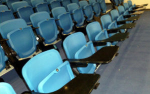 Redcliffe State High School: Educational Seating