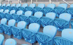 SFC Opava Czech Republic: Stadium Seating