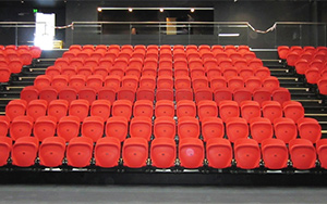St. Edwards College: Performing Arts, Auditorium & Theatre Seating
