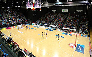 Stadium Southland, Invercargill, NZ: Performing Arts & Multi Purpose Centres