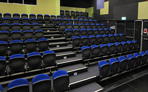 Toongabbie Christian School: Performing Arts, Auditorium & Theatre Seating