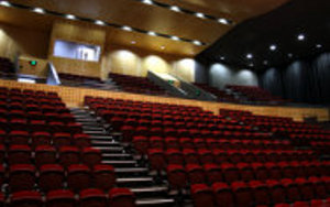 Friends School, Tasmania: Performing Arts & Multi Purpose Centres