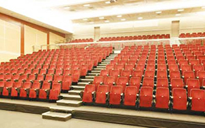 University of Queensland, Lecture Theatre : Retractable Seating