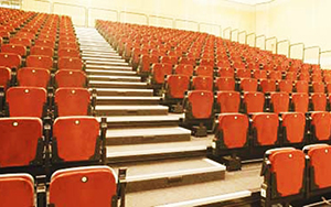 University of Queensland, Main Hall : Retractable Seating