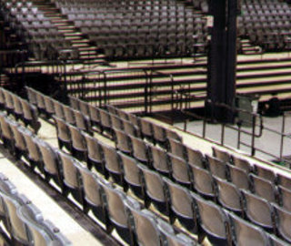 International Code Compliance | Retractable Seating