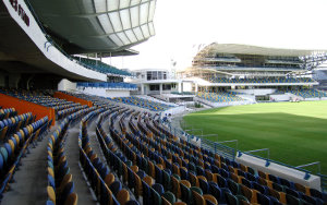 Kensington Oval West Indies: Stadium Seating