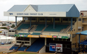Queens Park Cricket Club, Trinidad & Tobago: Stadium Seating