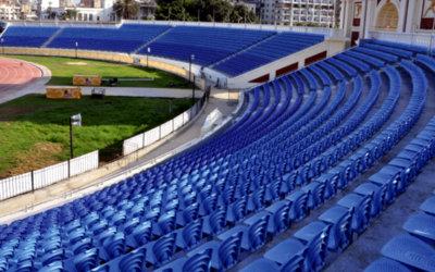 Stadium Arena Seating Starena Group