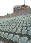 Boston University USA: Stadium Seating