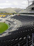 Jade Stadium NZ: Stadium Seating