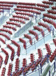 Resch Stadium USA: Stadium Seating