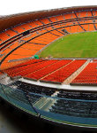 South Africa: Stadium Seating