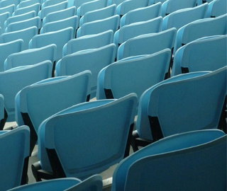Solara Seat Specifications | Stadium & Arena Seating
