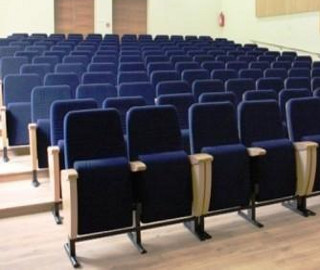 Monet Specifications | Theatre & Cinema Seating