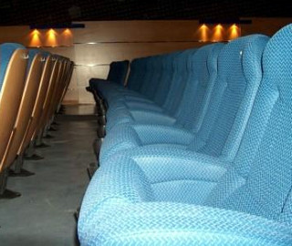 Olympo Conference Specifications | Theatre & Cinema Seating