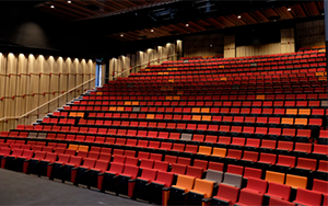 St Andrews Catholic College, Cairns Performing Arts Centre